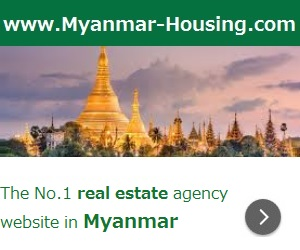 Myanmar real estate